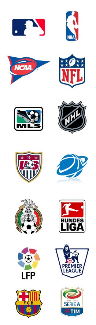 スポーツメディア